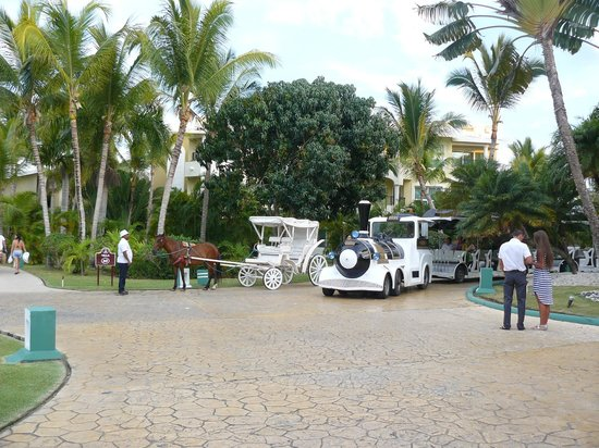 Melia Caribe Tropical All Inclusive Beach Golf Resort Trencitos