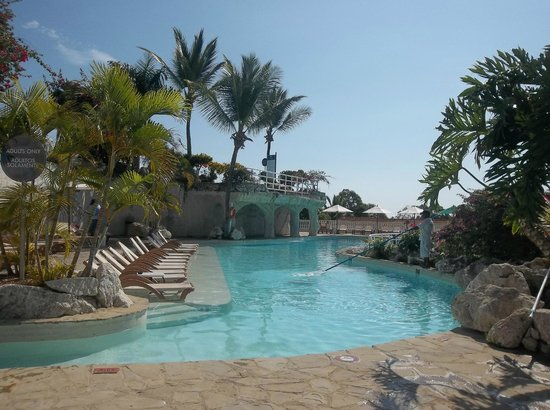 The Tropical at Lifestyle Holidays Vacation Resort: Adult_Pool