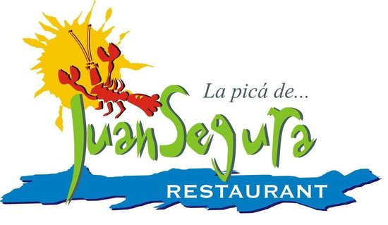 La Picá de Juan Segura: nuestro logo