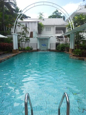The Reef House Palm Cove - MGallery Collection: Fresh water pool (1 of 2 pools)