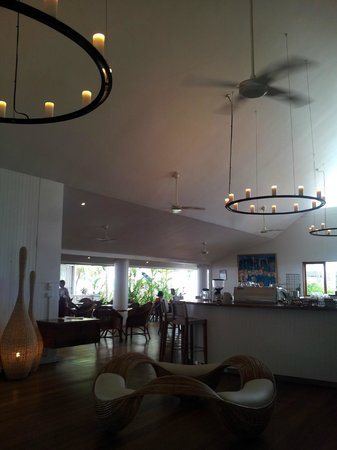 The Reef House Palm Cove - MGallery Collection: Dining area