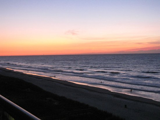 Ocean Blue Myrtle Beach Sc Reviews