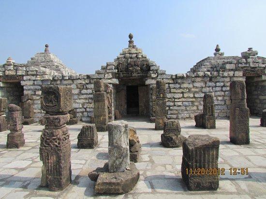 Surang Tila, Sirpur