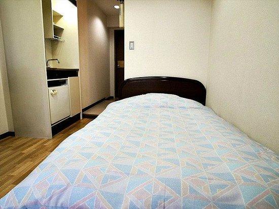 Flex Stay Inn Tamagawa : Single_A_Room
