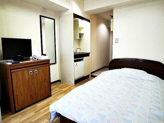 Flex Stay Inn Tamagawa