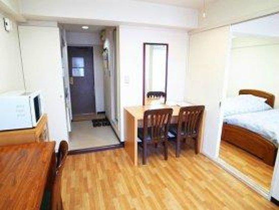 Flex Stay Inn Tamagawa : Forth_Room