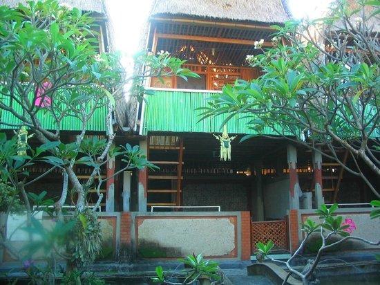 Kerti Beach Inn: Nice Rooms