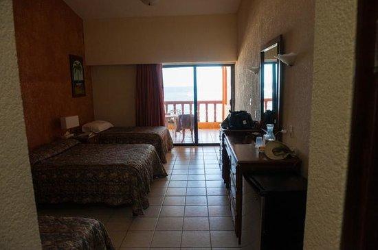 Playa del Sol - Room