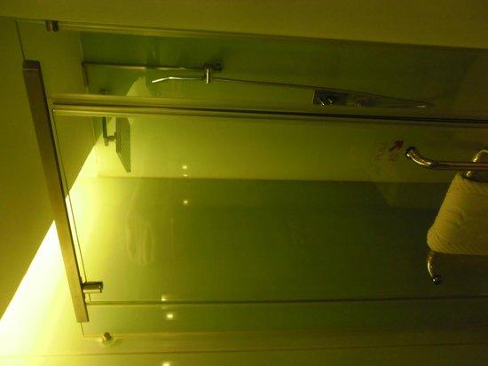 Ramada Meizhou: Bath Room