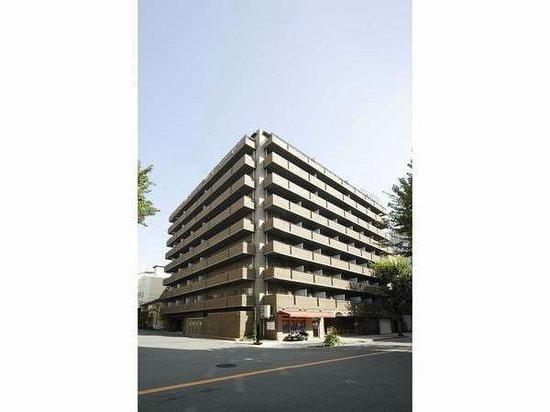 Photo of Hotel Mystays Otemae Osaka