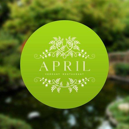 April Verdant Restaurant