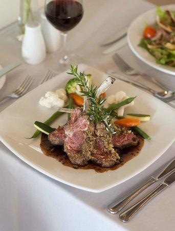 Princes Gate Hotel - Club Restaurant & Memories Restaurant