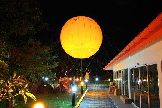 Magic Balloon Park