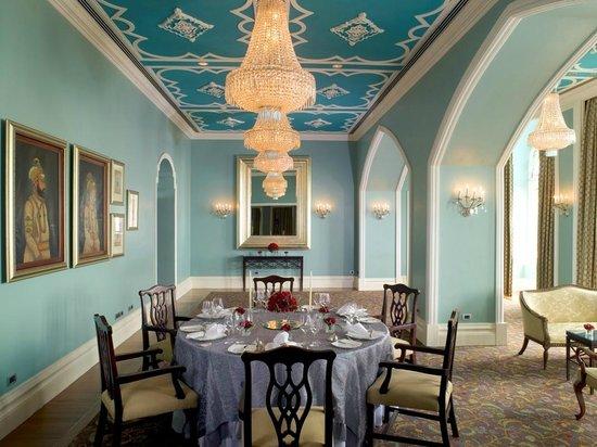 The Taj Mahal Palace, Mumbai: Princes Room