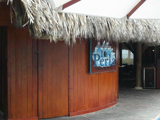 Natura Park Beach - EcoResort & Spa: The Steak House