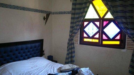 Riad & Spa Mabrouk: hotel
