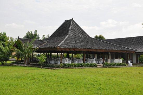 Witarka Restaurant