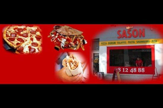 Sason Pizza Aalborg