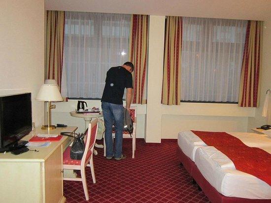 Mercure Hotel Chateau