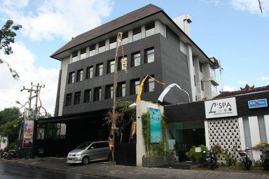 L Hotel Seminyak: L hotel