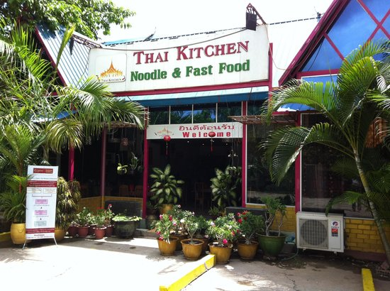 Thai Kitchen thai kitchen restaurant, yangon (rangoon) - restaurant reviews
