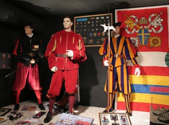 Militaermuseum.ch