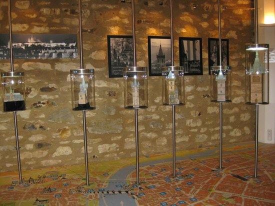 Henry's Bell Tower: tårnene i Prag i miniature