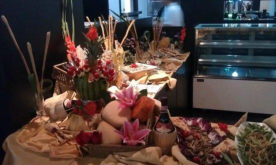 Anima & Core: buffet