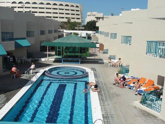 Photo of Summer Land Motel Sharjah