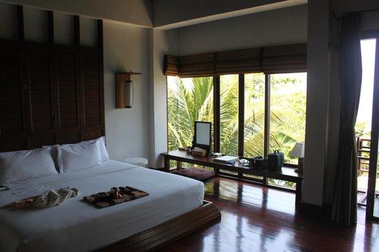 The Kala Samui: Room