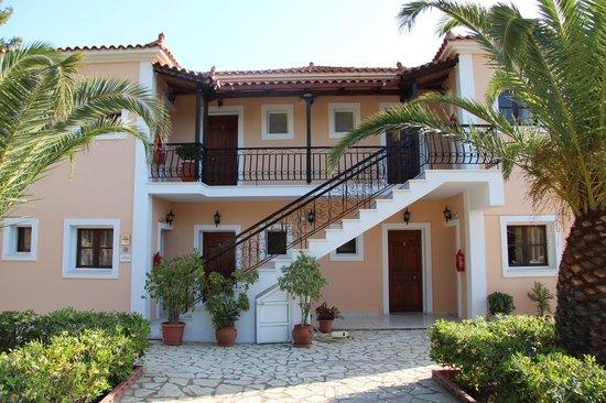 Villa Contessa: 5