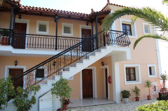 Villa Contessa: 7