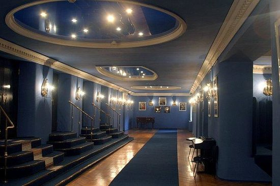 Moscow State Academic Chamber Music Theatre