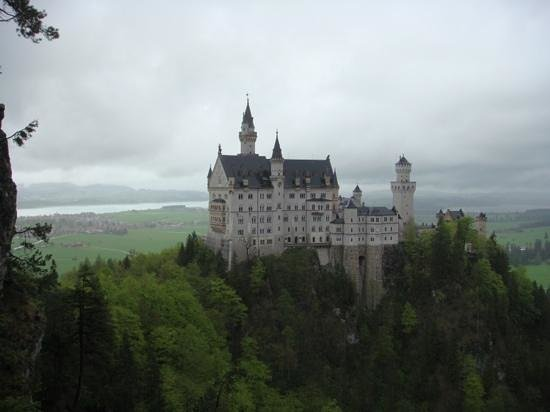 Pure Bavaria Tours: The Castle