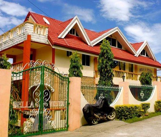 Bella Vista De Boracay Guest House