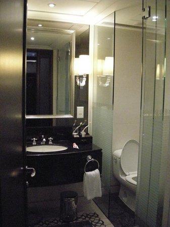 Sofitel Macau At Ponte 16: Bathroom