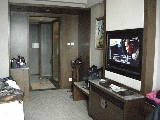 Sofitel Macau At Ponte 16: Hotel room