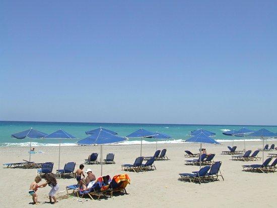 Adele Beach Hotel Adelianos Kampos Griechenland