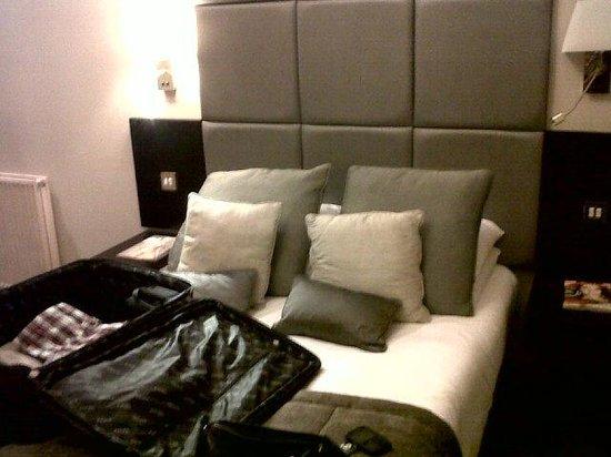 Grange White Hall Hotel: chambre 112