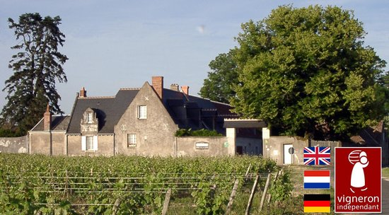 Domaine du Clos de l'Epinay