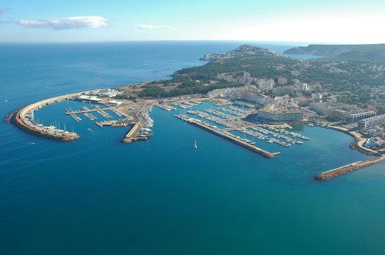 L'Escala, España: El Port