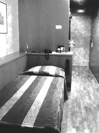 Carlyle Brera Hotel : Carlyle Brera camera singola