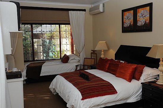 Gateway Country Lodge: Room 5