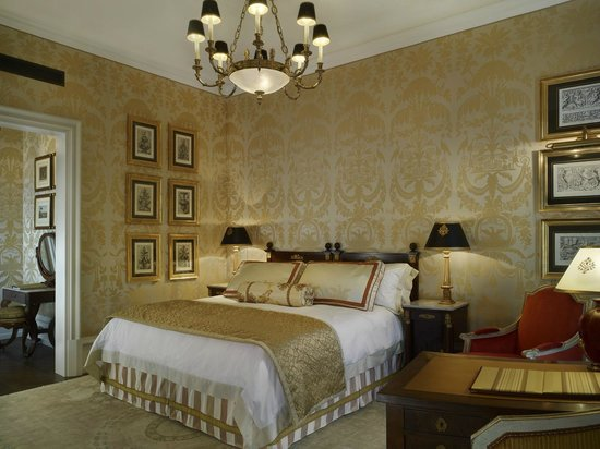 The Gritti Palace, A Luxury Collection Hotel : La Fenice Heritage Suite