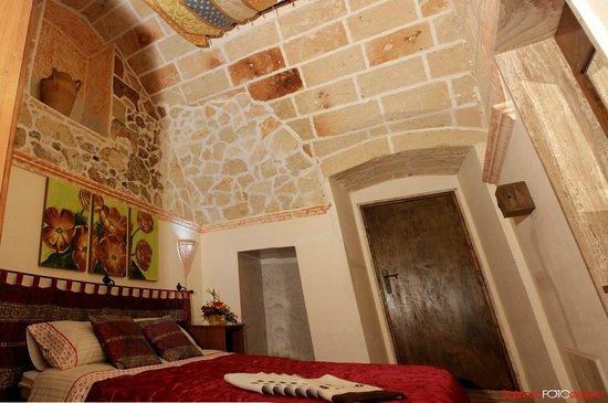 particolari camera da letto - Picture of Exedra Holiday House ...
