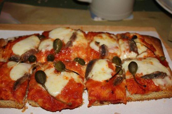 Birreria Forst : Pizza