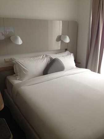 Hotel Le Marcel: standard room