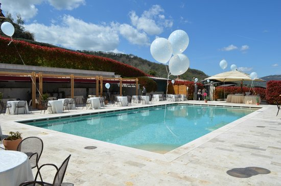 Altarocca wine resort updated 2017 reviews price comparison orvieto italy tripadvisor for Hotels in orvieto with swimming pool