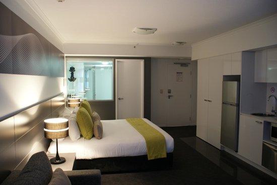 Oaks Gateway on Palmer: Room