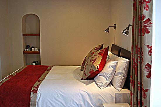The Aberlour Hotel: Bedrooms